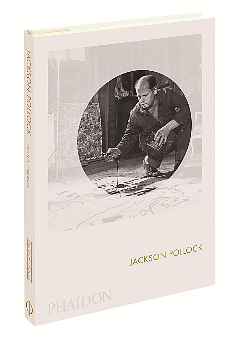 jackson pollock buch jetzt portofrei bei bestellen. Black Bedroom Furniture Sets. Home Design Ideas