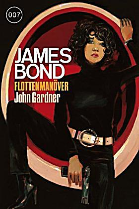 James bond 007 flottenman ver buch bei bestellen - James bond deko ...