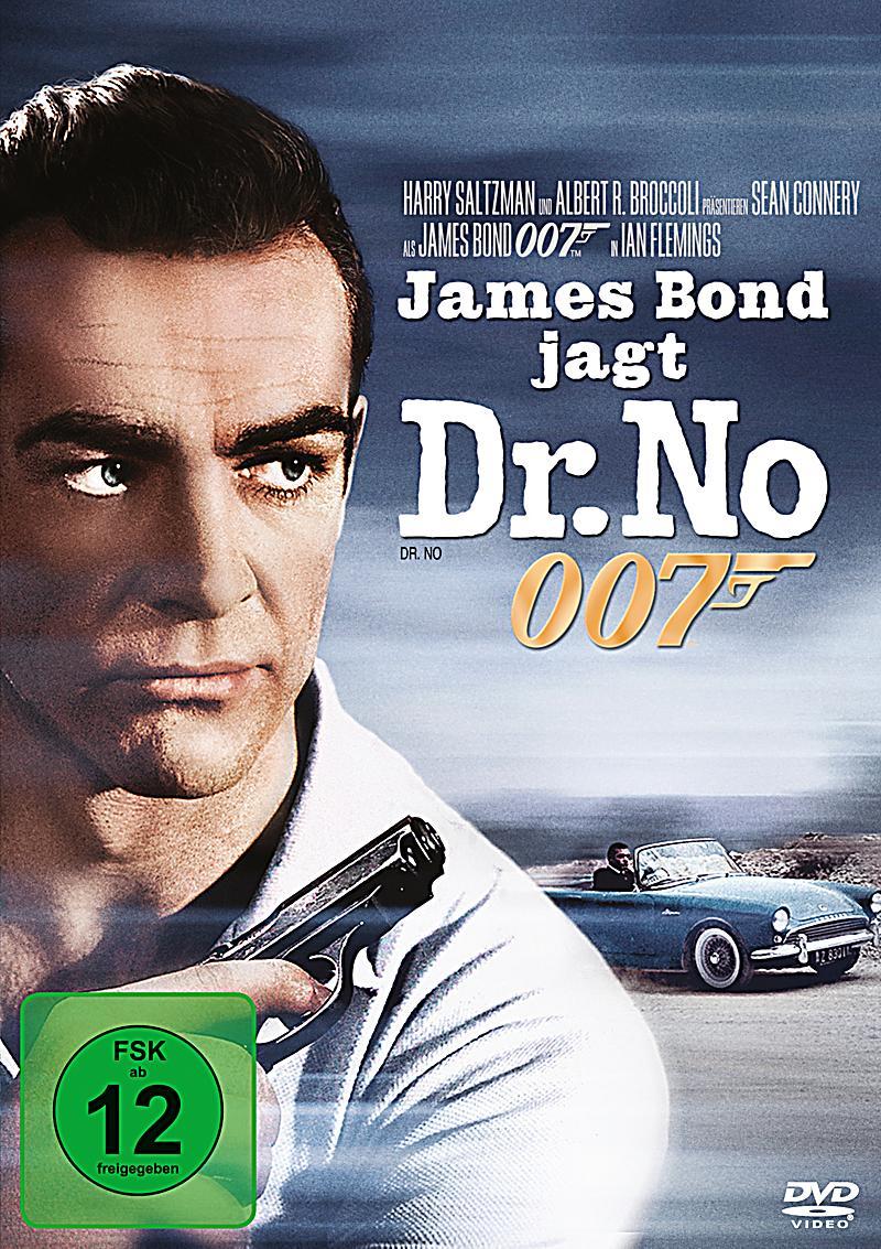 james bond 007 jagt dr no dvd bei weltbildde bestellen