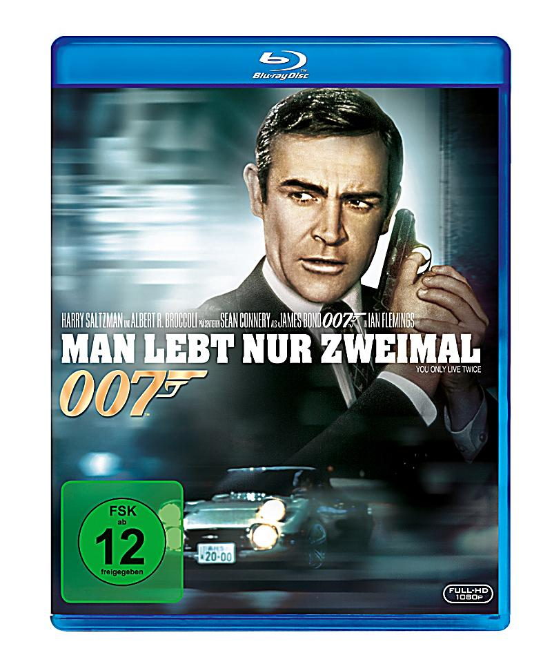 james bond man lebt nur zweimal blu ray bei kaufen. Black Bedroom Furniture Sets. Home Design Ideas