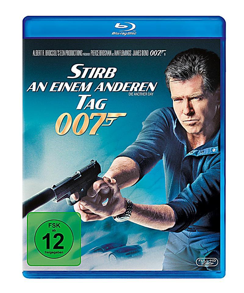 James Bond Stirb An Einem