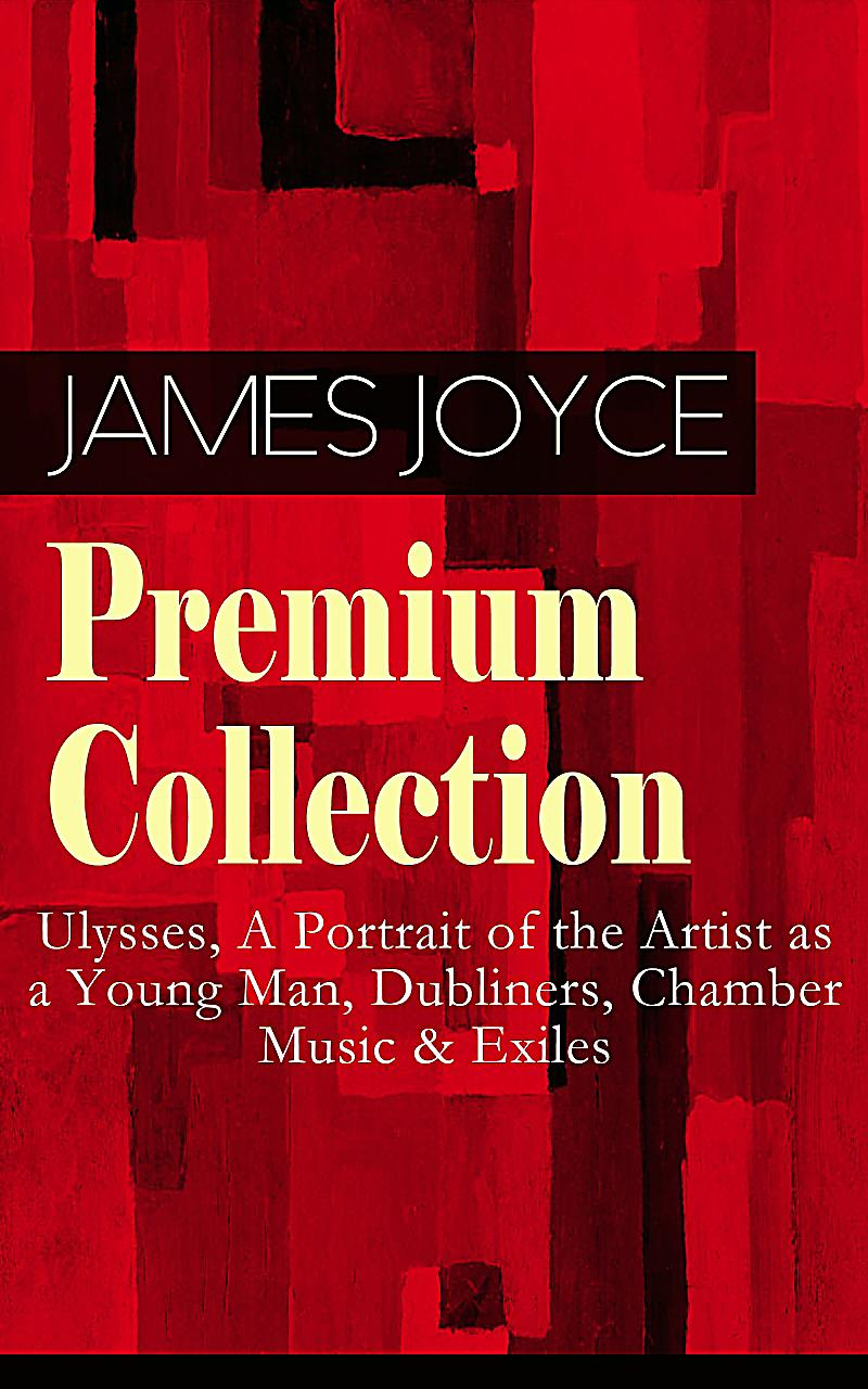 religion in james joyces a portrait of the artist A bibliography of james joyce's works (dubliners, portrait, ulysses, finnegans wake) plus essays and study aids to download.