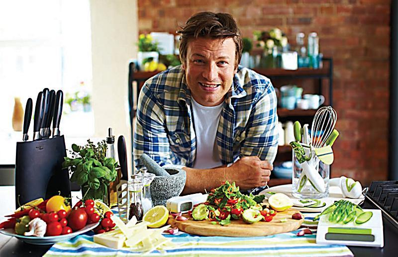 Jamie Oliver Kartoffelstampfer jetzt bei Weltbild.de bestellen