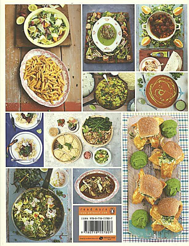 Jamie 39 s 15 minute meals buch von jamie oliver portofrei kaufen - Jamie en 15 minutes ...