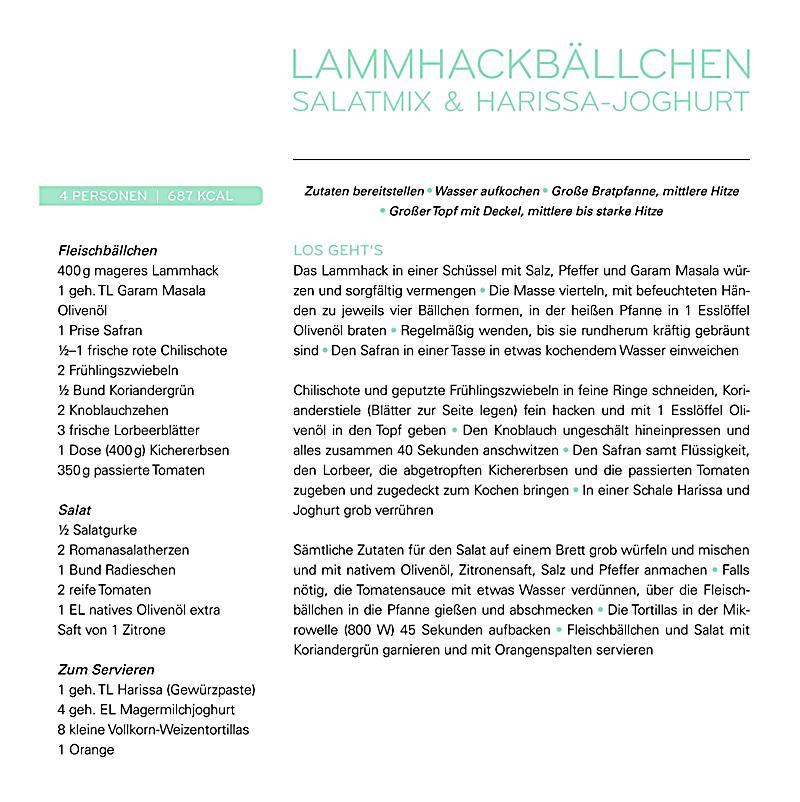 Jamies 15 Minuten Küche Buch von Jamie Oliver portofrei bestellen
