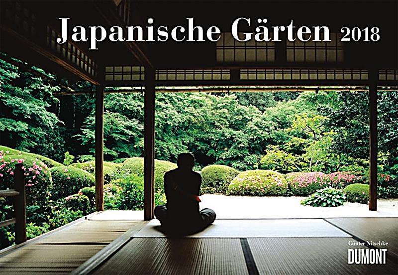 japanische g rten 2018 kalender bei bestellen. Black Bedroom Furniture Sets. Home Design Ideas