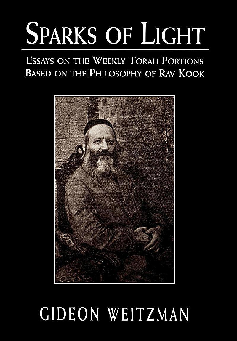 Rav Kook Torah