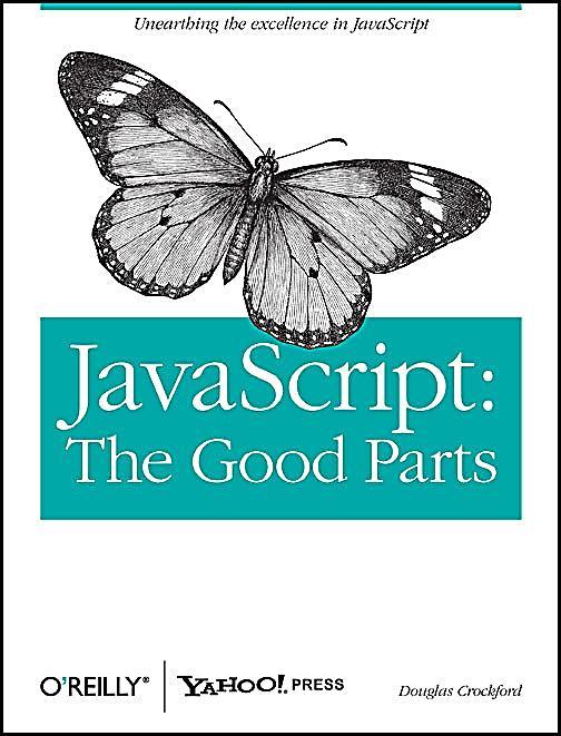 javascript the good parts pdf ebook