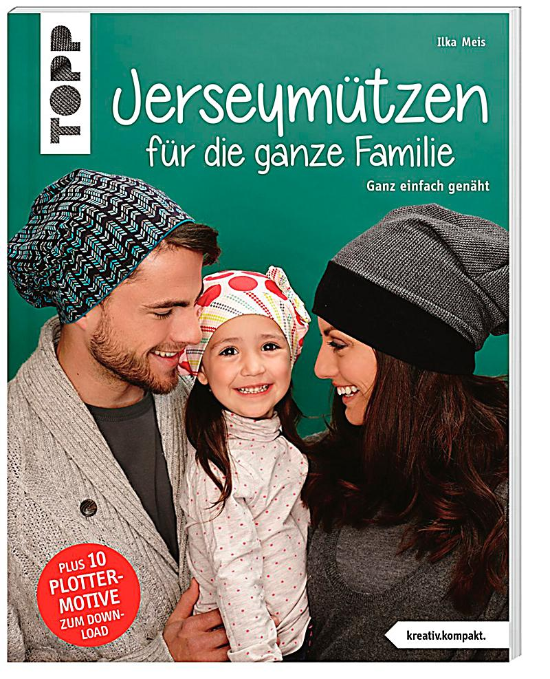jerseym tzen f r die ganze familie buch bei bestellen. Black Bedroom Furniture Sets. Home Design Ideas