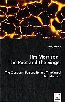 Jim morrison thesis