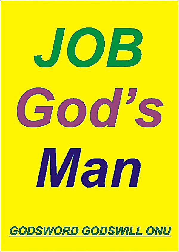 """god's response to job in job Job's response to god - then job answered the lord and said: """"behold, i am vile what shall i answer you i lay my hand over my mouth once i have spoken, but i will not answer yes, twice, but i will."""