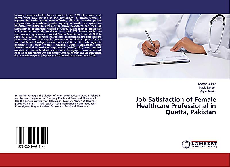work satisfaction of professional nurses in Volume 8 (2014),issue 3 heeaalltthh nsscciieenccee jjoouurrnnaall nurses [ perceptions of their professional practice environment in relation to job satisfaction: a.