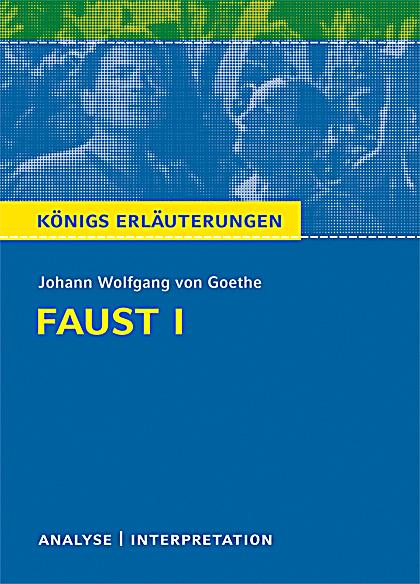 a comparison of hamlet by william shakespeare and faust by goethe - william shakespeare once  - in goethe's faust the two main characters  although it is somewhat masked by shakespeare, both hamlet and macbeth are.