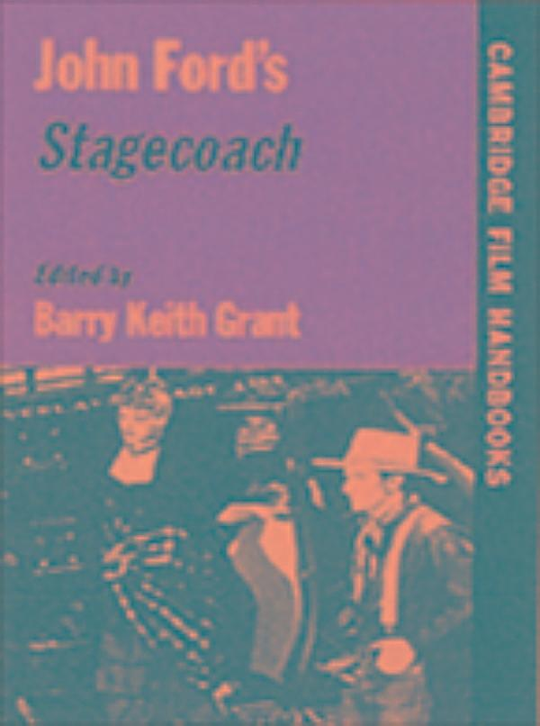 Genre theory and john fords stagecoach essay