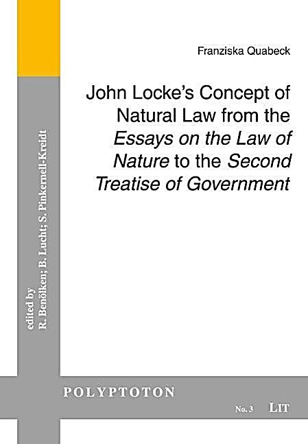 Natural law theory essays