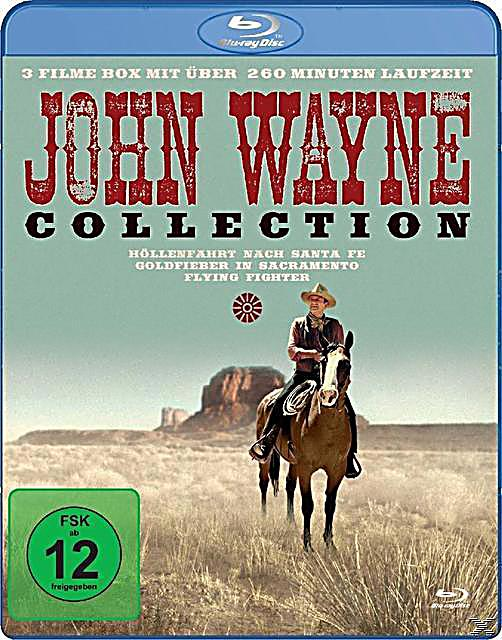 John Wayne Collection McLintock The Star Packer The Hurricane Express The John Wayne Story Movie free download HD 720p