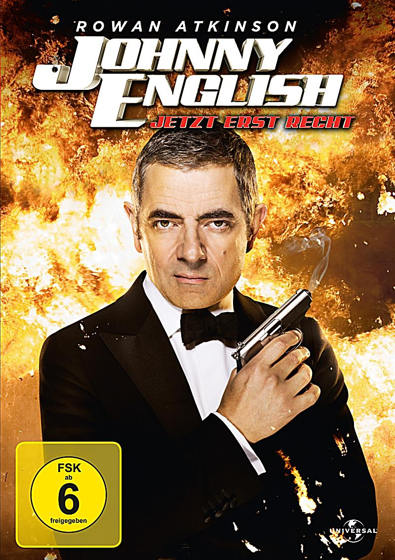 johnny english 2 dvd jetzt bei online bestellen. Black Bedroom Furniture Sets. Home Design Ideas