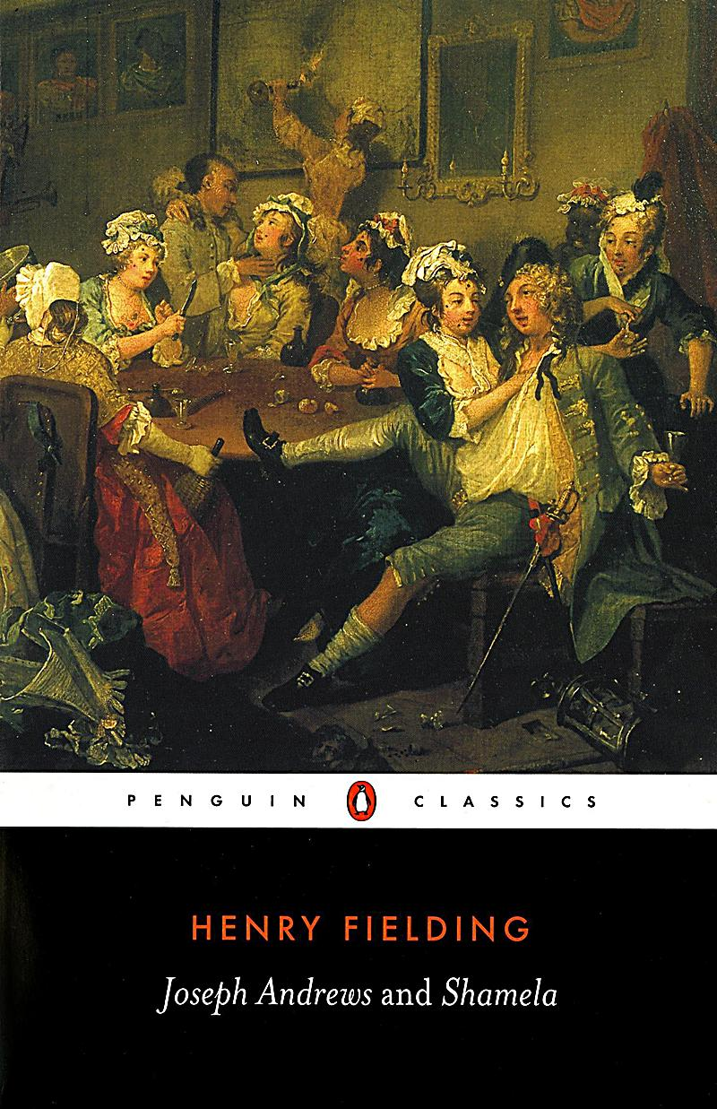 an analysis of the novel joseph andrews by henry fielding Supersummary, a modern alternative to sparknotes and cliffsnotes, offers high- quality  a plot summary and brief analysis of joseph andrews by henry fielding   by henry fielding was published in 1742 and was his first full-length novel.