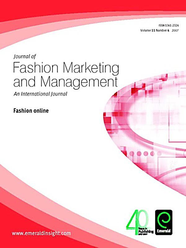 What Is Fashion Marketing and Management?