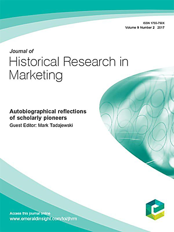journal marketing research Journal of marketing | read articles with impact on researchgate, the professional network for scientists.
