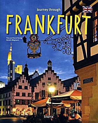 Journey through frankfurt buch portofrei bei for Lagerverkauf frankfurt