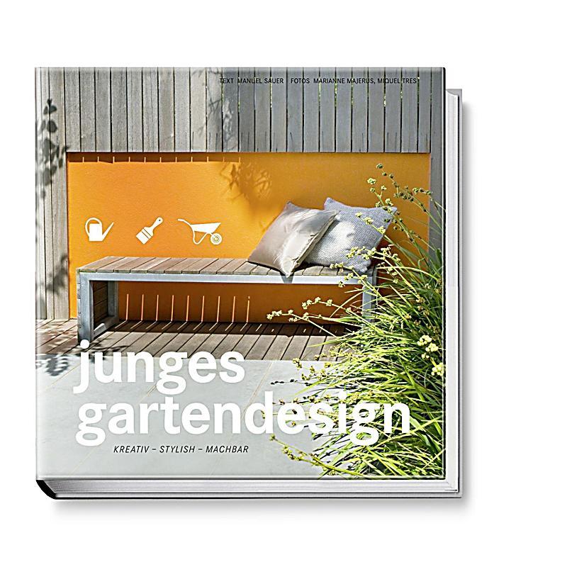Junges gartendesign buch portofrei bei bestellen for Gartengestaltung joanna