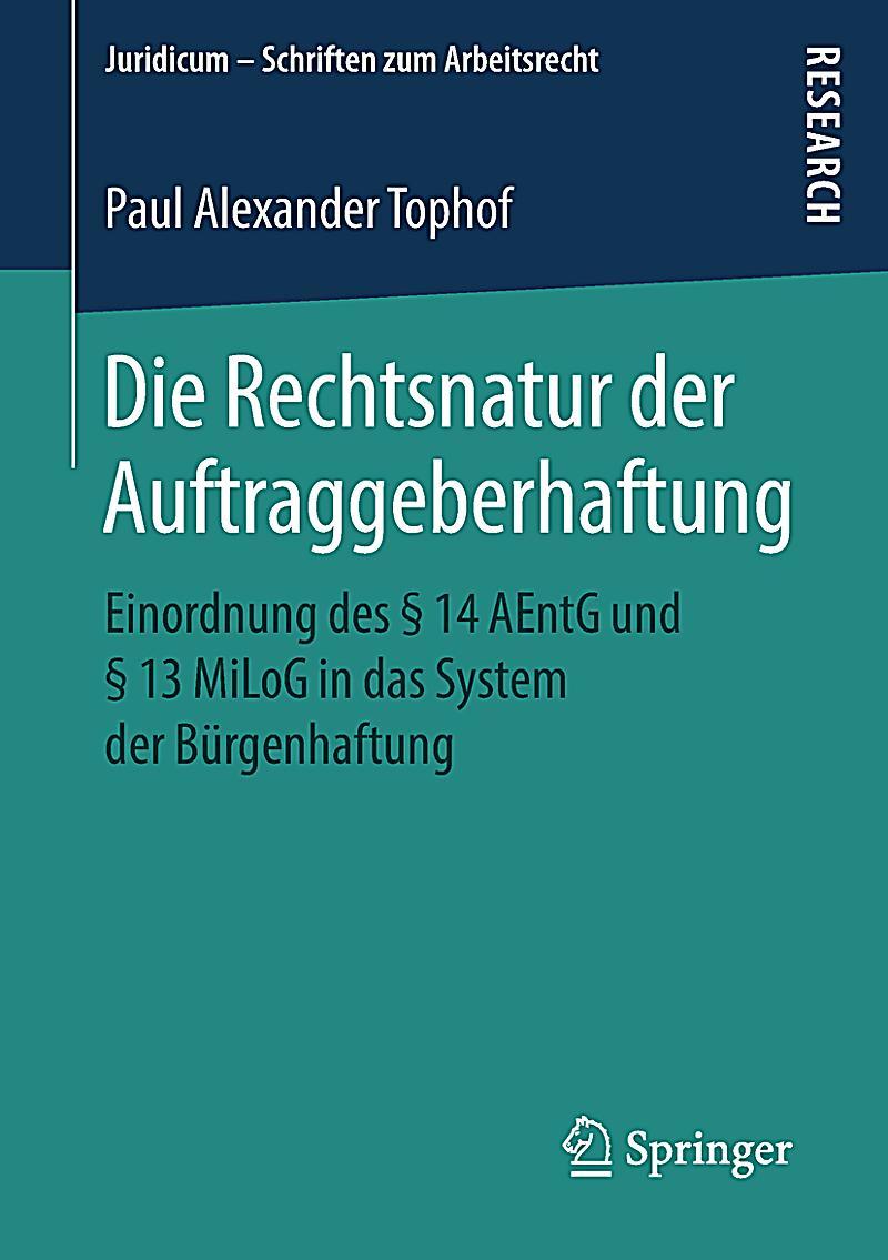 Juridicum Schriften Zum Arbeitsrecht Die Rechtsnatur Der