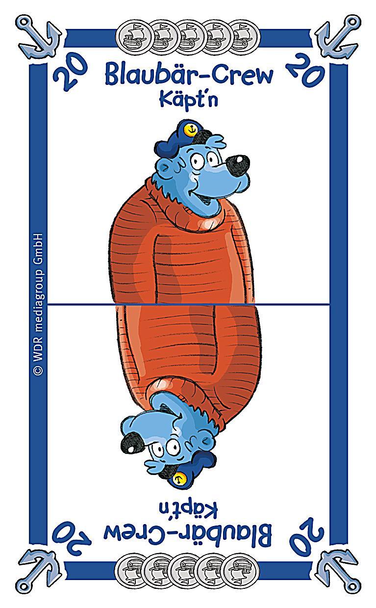käpt n blaubär spiele