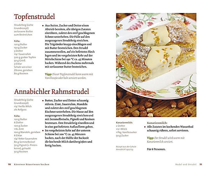 Kärntner Bäuerinnen kochen Buch portofrei bei Weltbild.at
