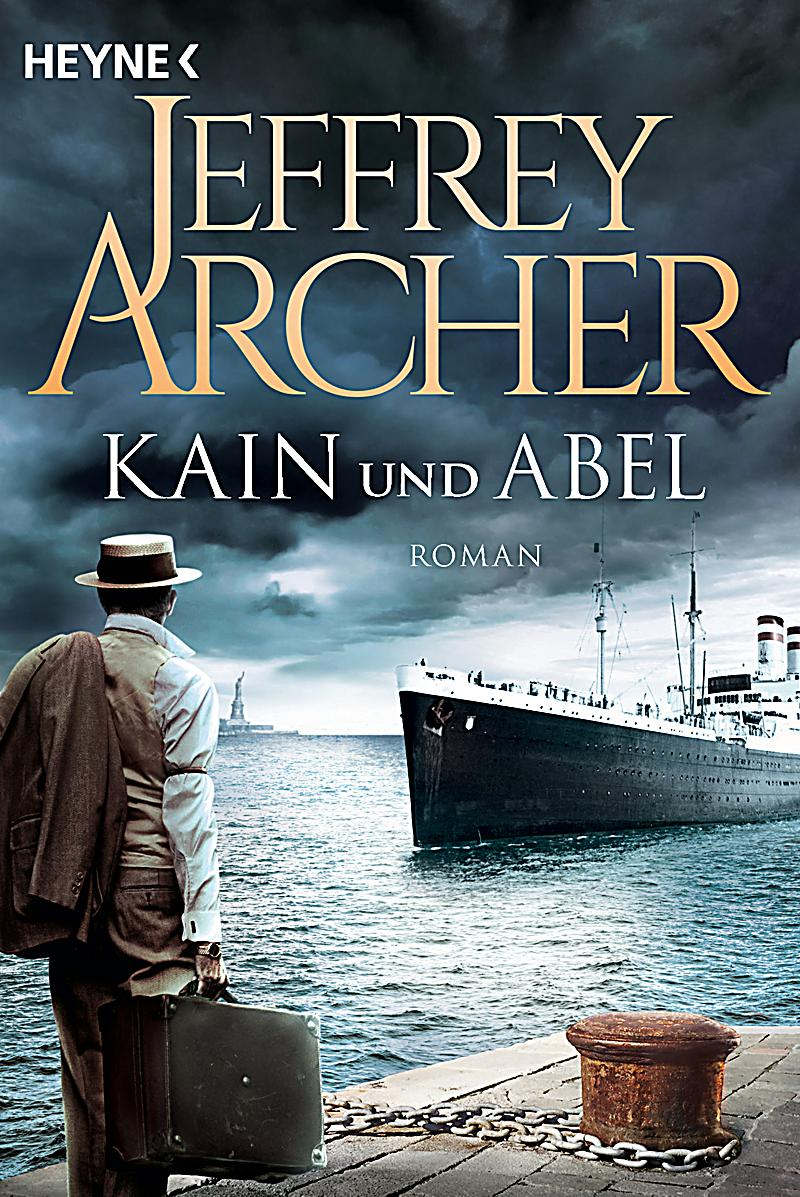 Kane et Abel - Jeffrey Archer
