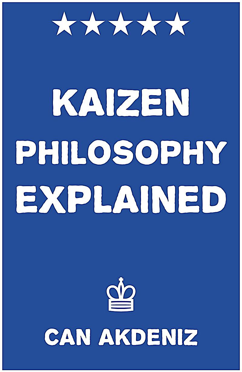 kaizen philosophy Kaizan synonyms, kaizan pronunciation, kaizan translation, english dictionary definition of kaizan n a business management system or philosophy aimed at producing ongoing incremental improvements throughout an organization, especially in quality and.