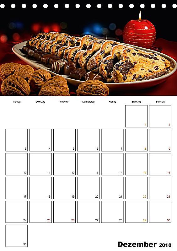 kalender f r die k che von ludvik rajbar tischkalender 2018 din a5 hoch kalender bestellen. Black Bedroom Furniture Sets. Home Design Ideas