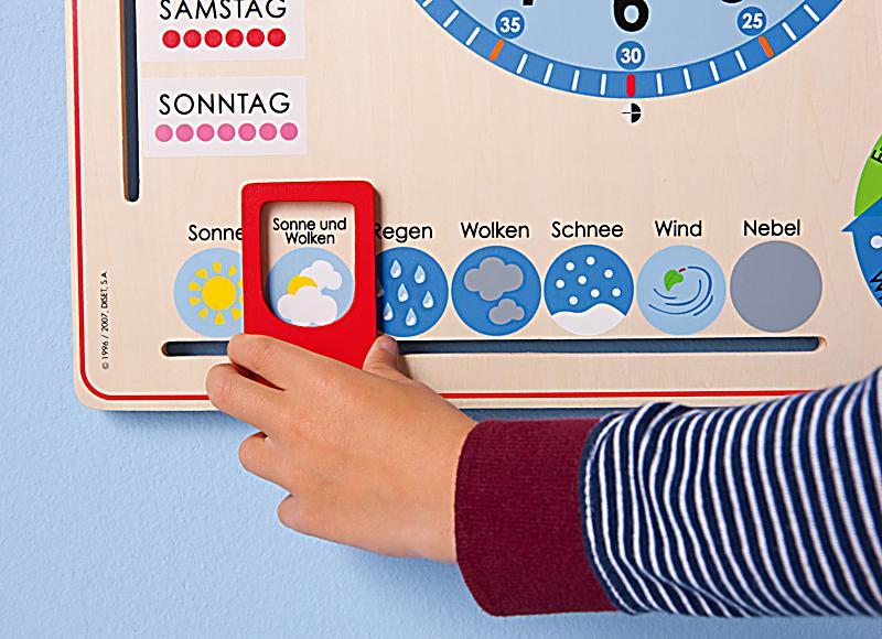 Kalenderuhr Bei Online Bestellen