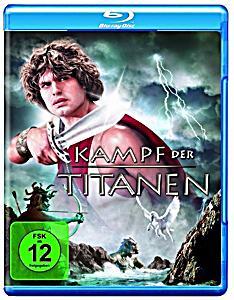 Kampf Der Titanen 1981
