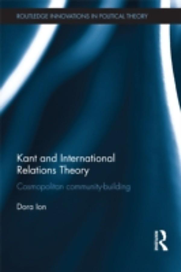 kant international relations Pols 1501 ch 1-3 covering the first international relations theory has little to do with economics or human nature it focuses solely on power e kant e.