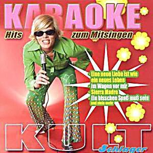 Various - Kult-Schlager - Folge 1 - CD2