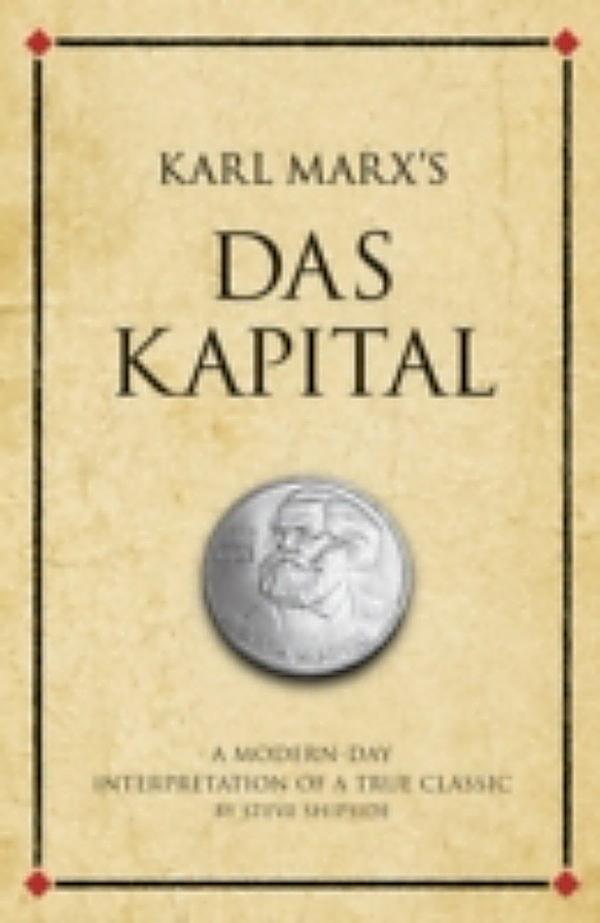 an analysis of marxs ideas They are instead brought about through a scientific analysis of economic conditions of society and by moving marx's ideas have had a profound impact on.