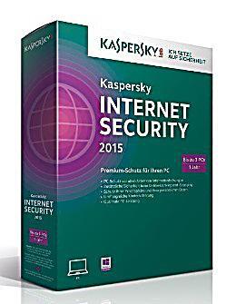 kaspersky internet security 2015 3 lizenzen. Black Bedroom Furniture Sets. Home Design Ideas