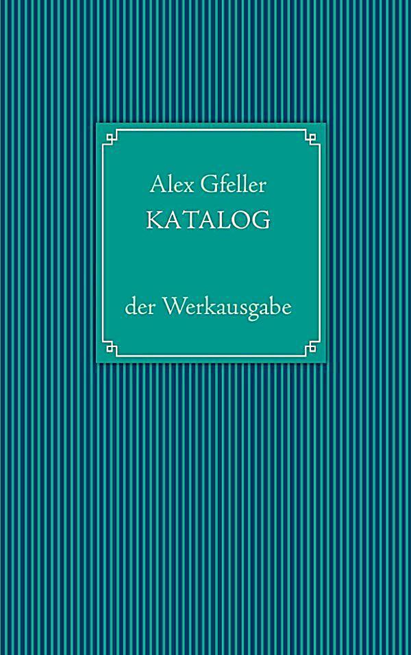 Katalog Ebook Jetzt Bei Als Download