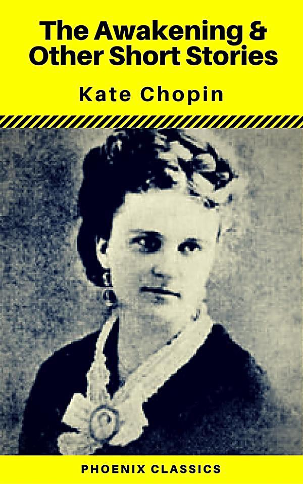 the awakening the story of an Project gutenberg's the awakening and selected short stories, by kate chopin this ebook is for the use of anyone anywhere at no cost and with almost no restrictions whatsoever.