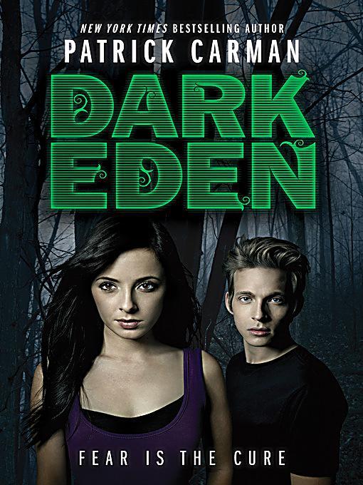 Dark eden fear is the cure