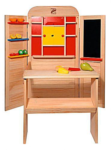 Kaufladen Holz Puppentheater ~ Kaufladen verwandelt sich ruck, zuck in ein großartiges Puppentheater