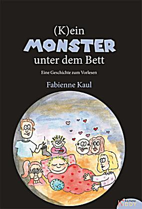 k ein monster unter dem bett buch portofrei bei. Black Bedroom Furniture Sets. Home Design Ideas