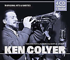 Ken Colyer's Jazzmen - Bucket Got A Hole In It