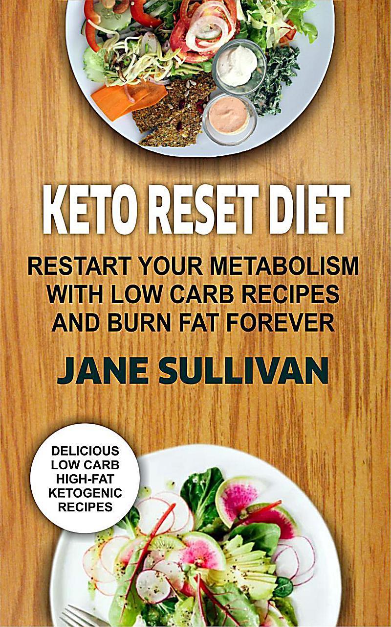 the keto reset diet pdf