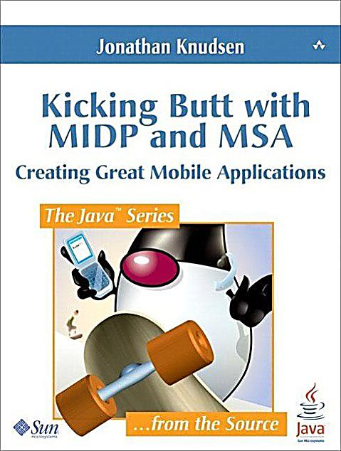 Kicking Butt With Midp 42