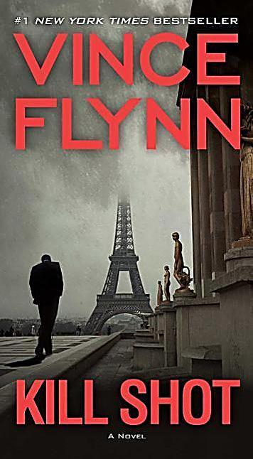 VINCE FLYNN (12) Mitch Rapp Novels