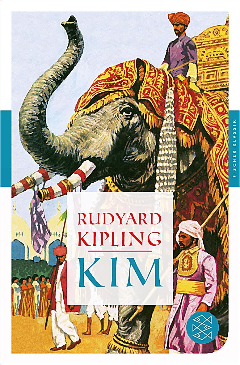 Bildergebnis für kim rudyard kipling