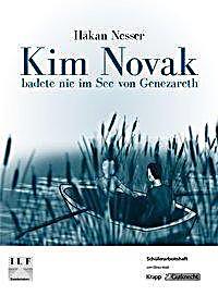 Kim Novak Badete Nie Im See Von Genezareth Zusammenfassung