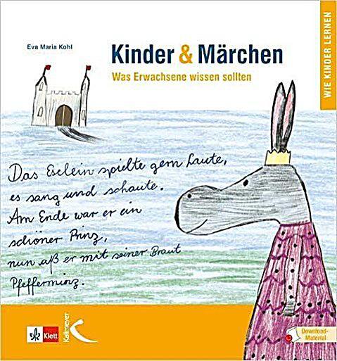 Kinder & Märchen Buch Von Eva-Maria Kohl Portofrei